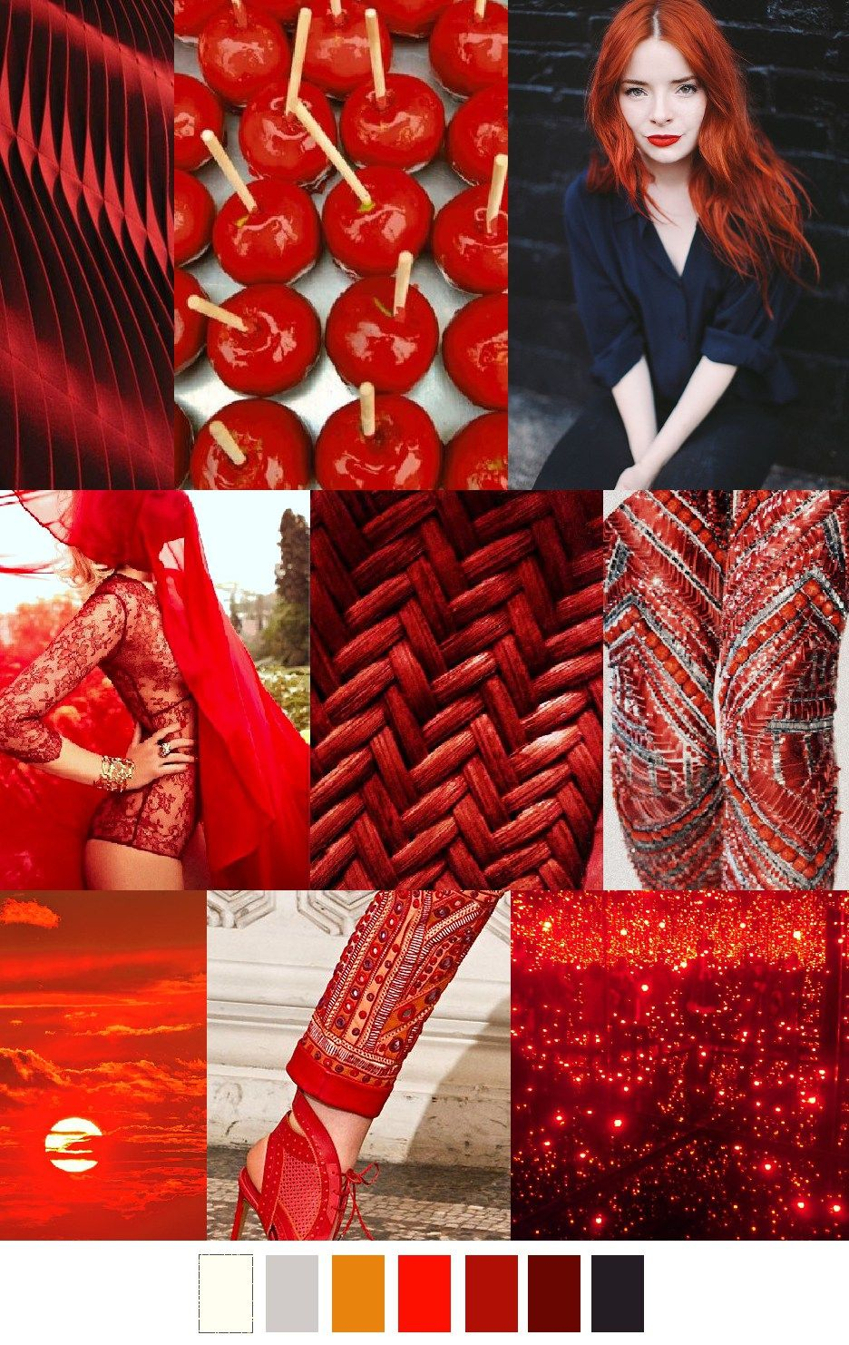 Archive | Colour, Trends & Moodboards | Color, Color ...