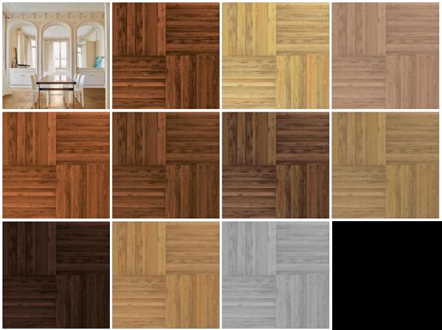 UPDATE SEAMLESS TEXTURE WOOD FLOORS Wood floor texture