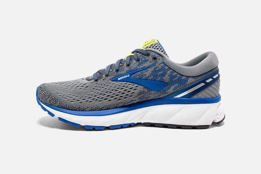 Brooks ghost 11 mens running shoes brooks running