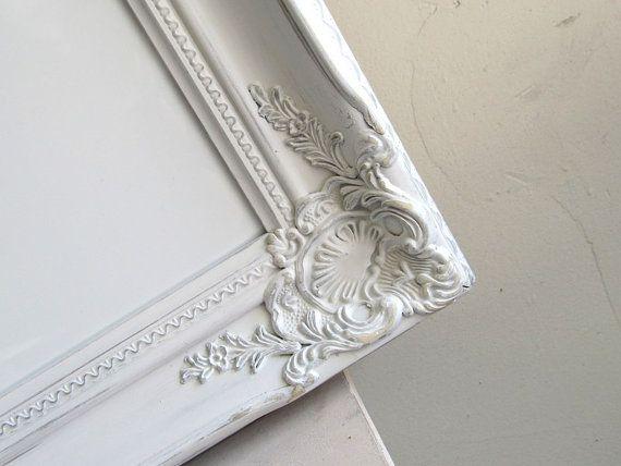 Decorative Whiteboard Dry Erase Board Kitchen By Shugabeelane 189 00
