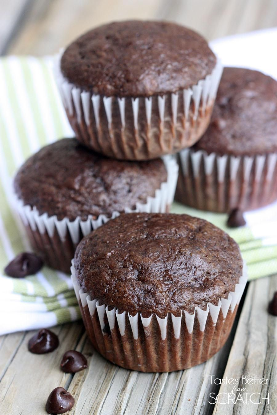 Calories Chocolate Chip Muffin  Oz