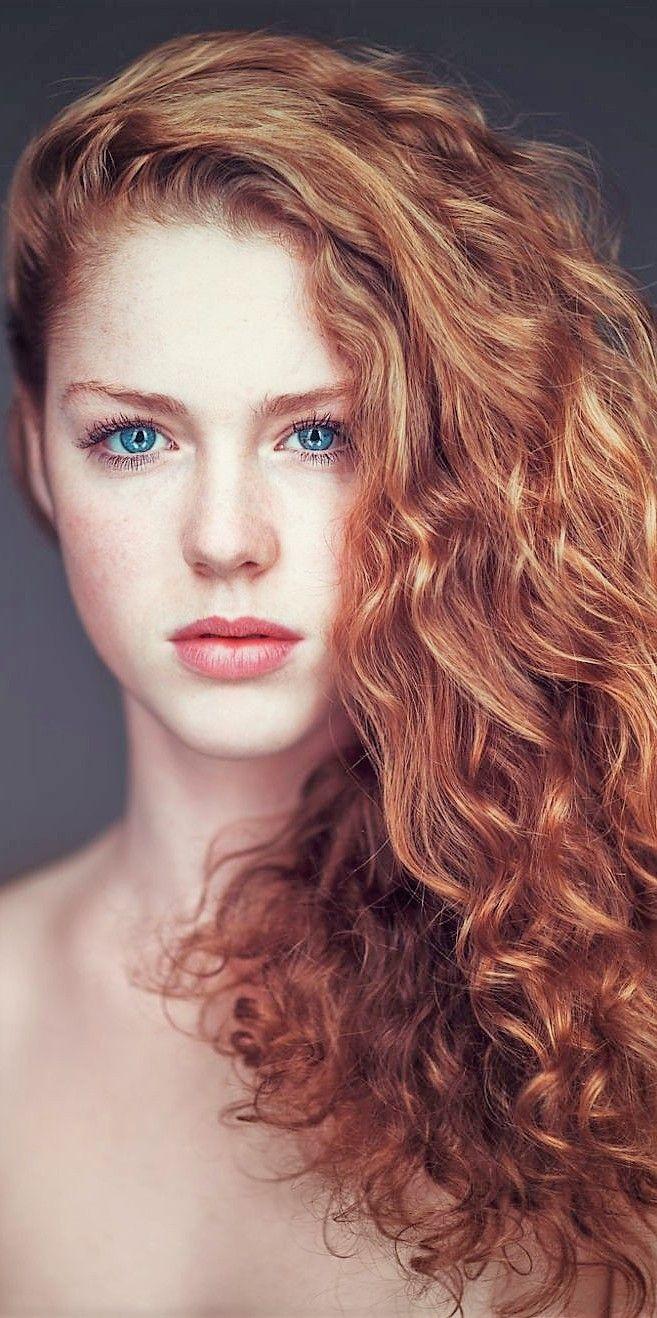 Natural redhead pics