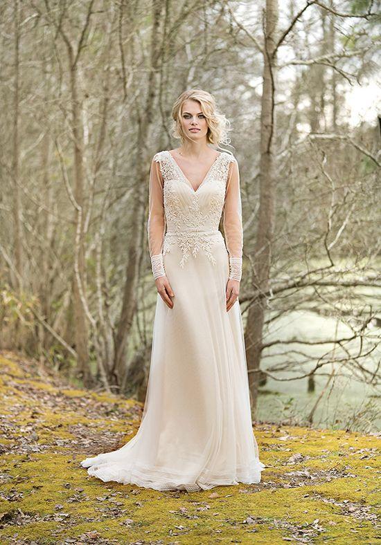 70424a2b50e Lillian West 6453 Wedding Dress - The Knot Lillian West