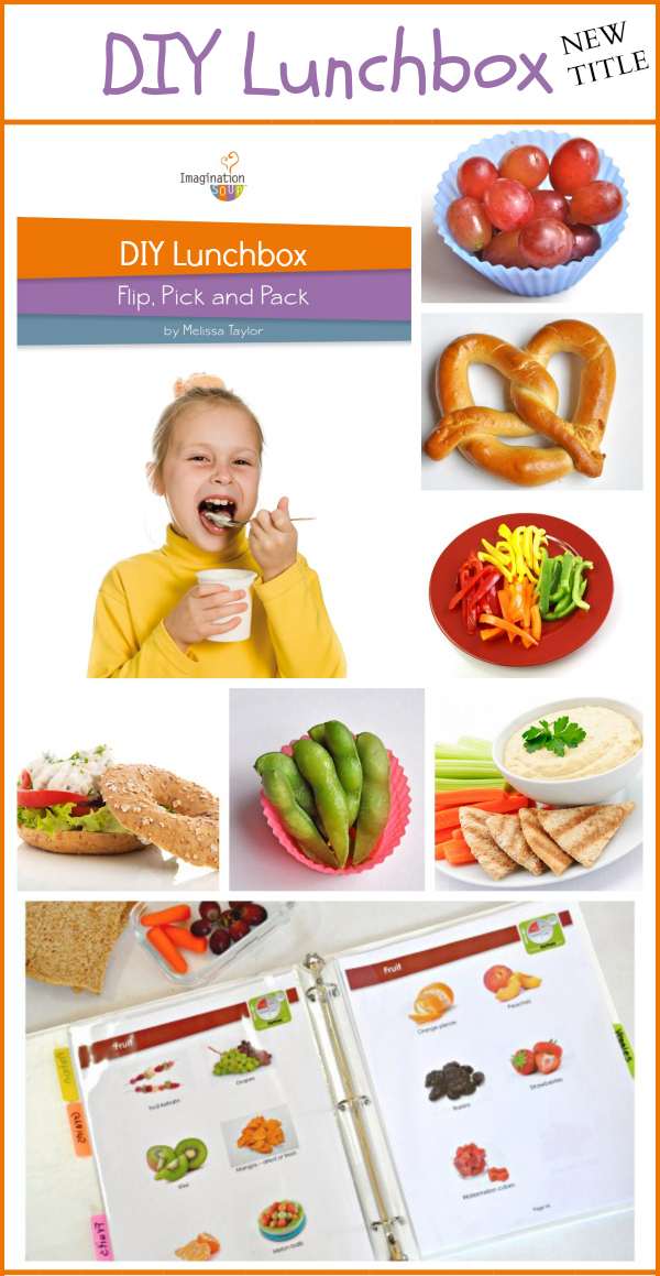 easy healthy fast lunchbox packing