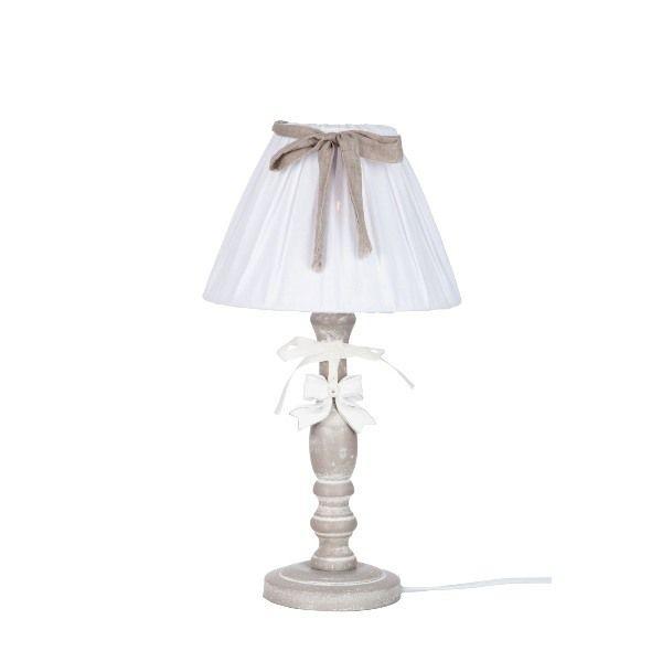 Lampe romantique coeur Jolipa