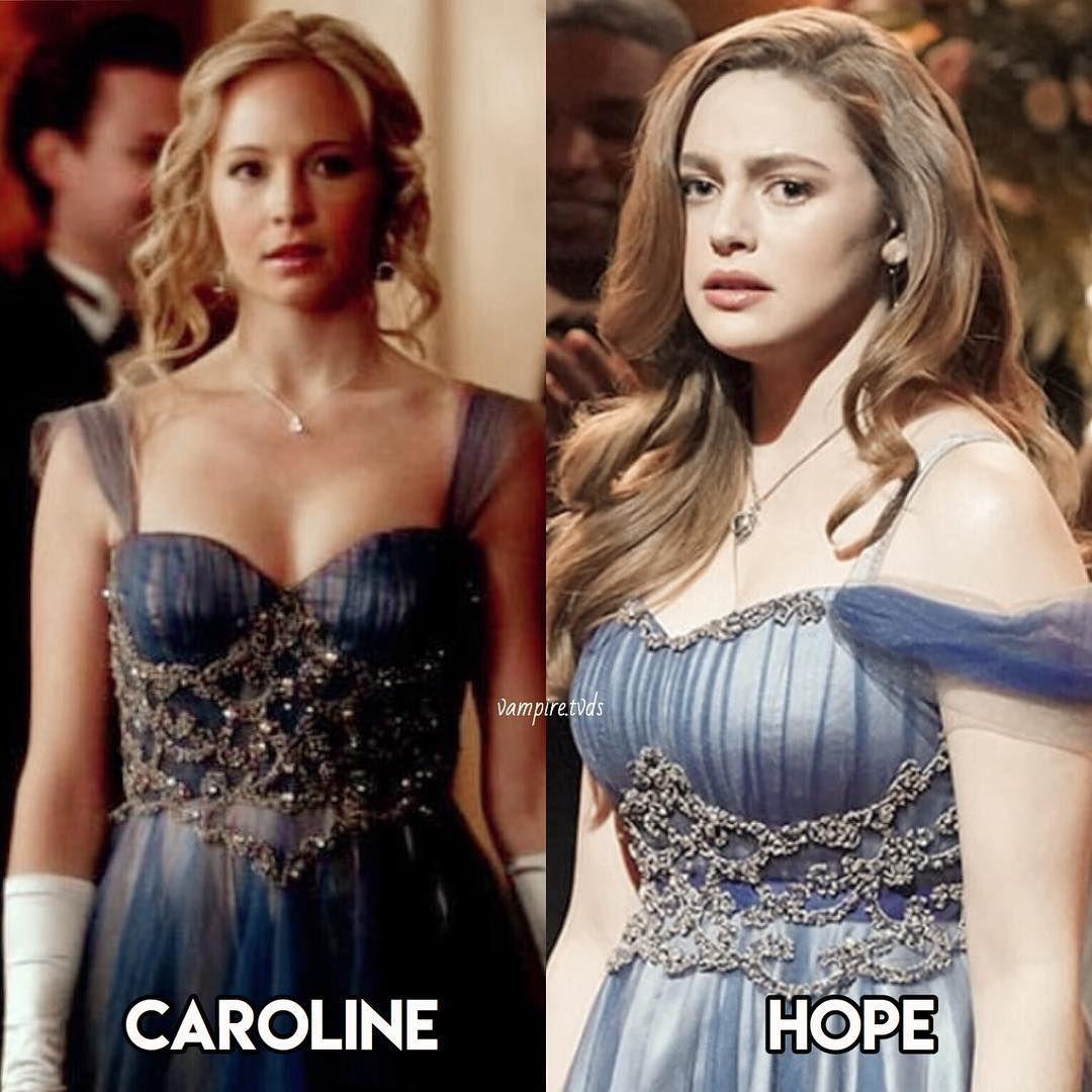 Caroline Or Hope Follow Vampire Tvds For More Thevampirediaries Damonsalvatore Stefansalvatore Elenagilbert Eli Vampire Diaries Caroline Vampire [ 1080 x 1080 Pixel ]