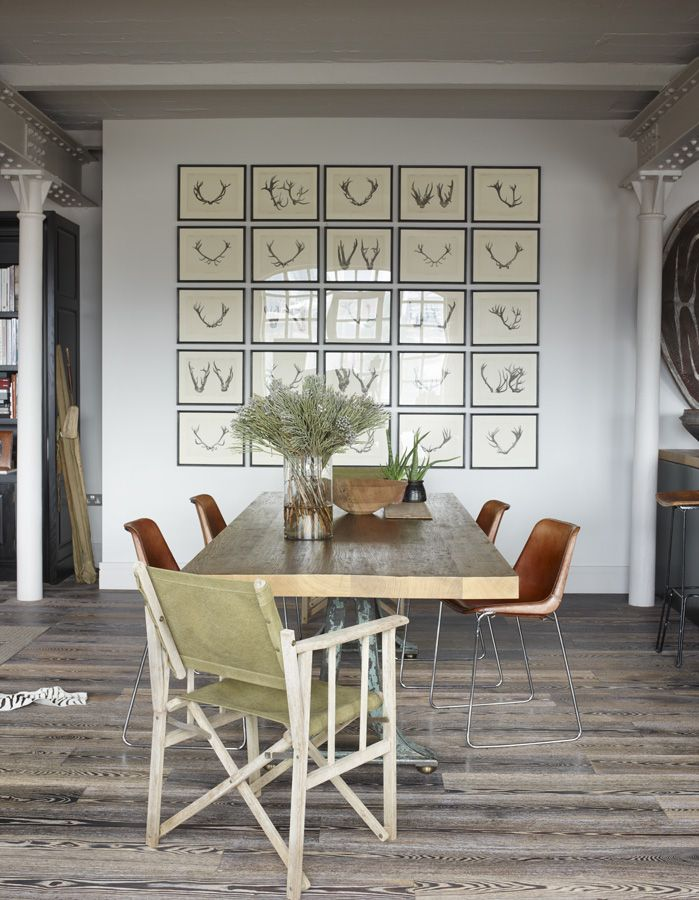 Contemporary Explore Dining Room Wall Art Dining Rooms and more Modern - Minimalist kitchen table against wall Amazing