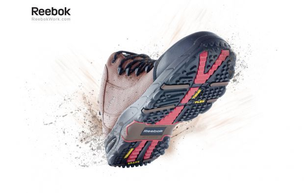 Reebok Work - Work Footwear Work Boots