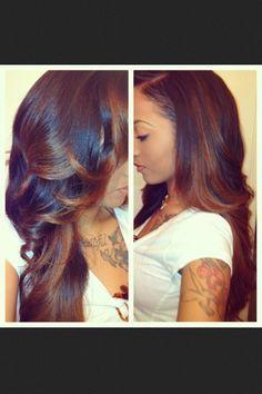 Dyed brazilian hair om hair dyed brazilian hair google search pmusecretfo Image collections