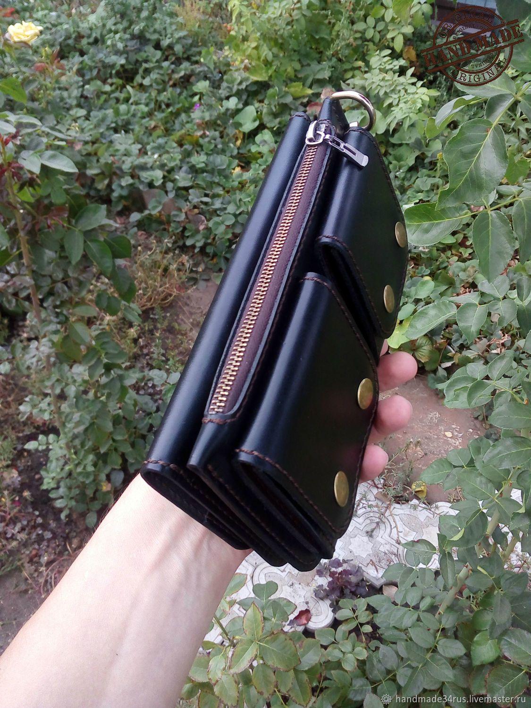 35182708e3c5 Мужские сумки ручной работы. Барсетка ,клатч мужской ,большое портмоне. натуральная кожа.