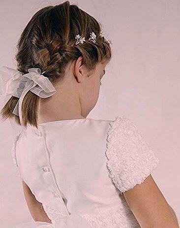 Zöpfe kinderfrisuren flechten… #flechten #Kinderfrisuren #Zöpfe