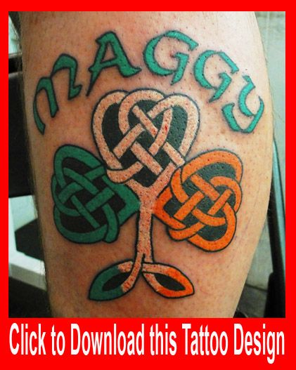 Celtic Tattoo photographs and images page. Huge collection ...