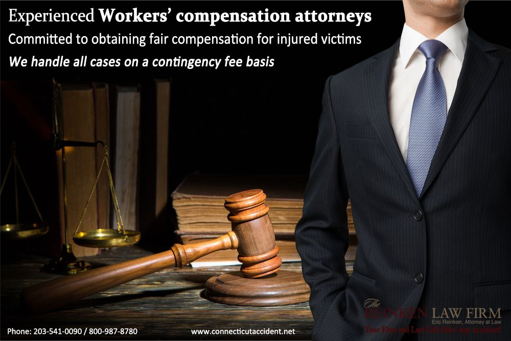 Experienced workers compensation attorneys committed to