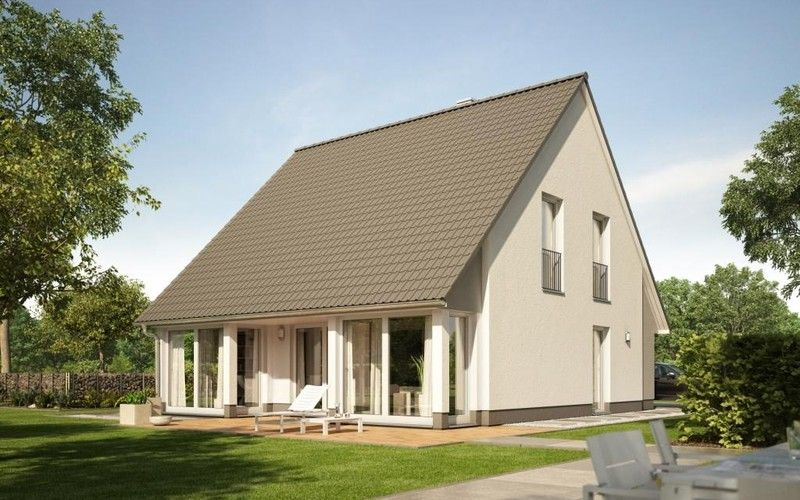 Einfamilienhaus Country C2 Heinz von Heiden GmbH