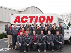 Action Plumbing Heating A C Electrical Inc Sun Prairie Wi 608 387 3638