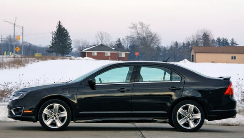 2010 ford fusion tire size | wheels - tires gallery | pinterest