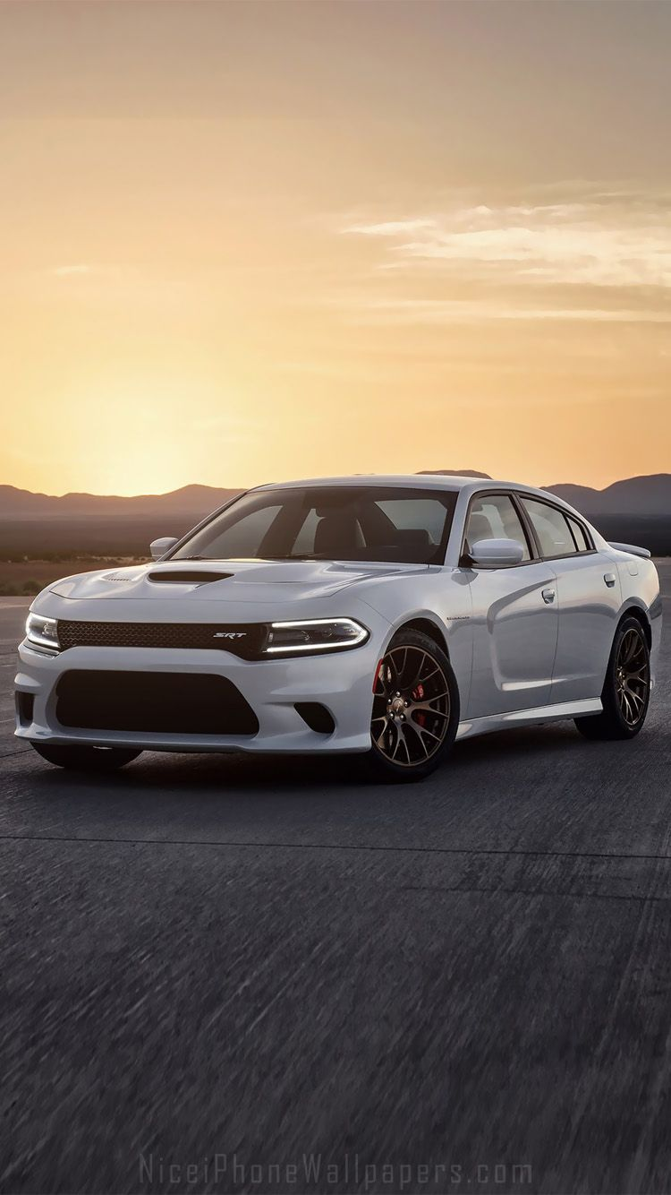 2015 Dodge Charger SRT wallpaper for iPhone 6/6 plus ...