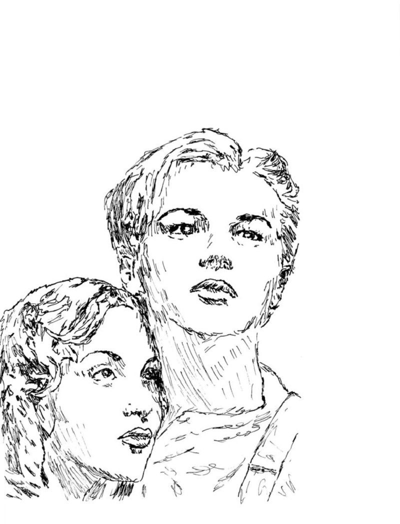 Titanic Jack And Rose Coloring Pages Free To Print Educative Printable Rose Coloring Pages Coloring Pages Titanic [ 1048 x 800 Pixel ]