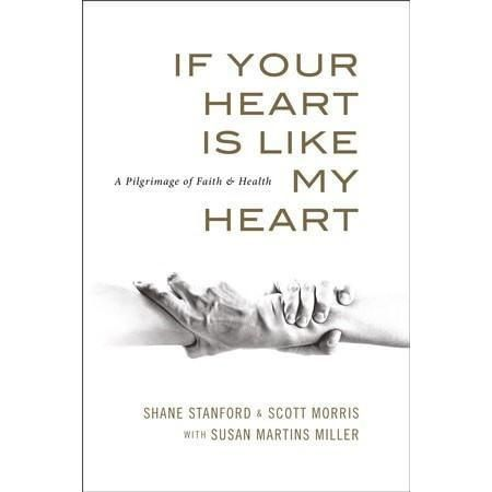 If Your Heart Is Like My Heart: A Pilgrimage of Faith and