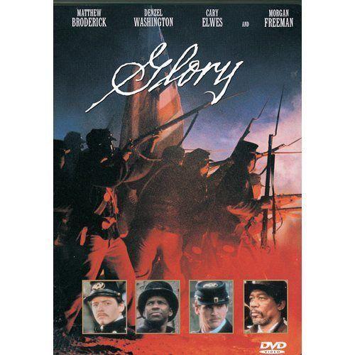 Glory (DVD, 1998) 43396702899 | eBay