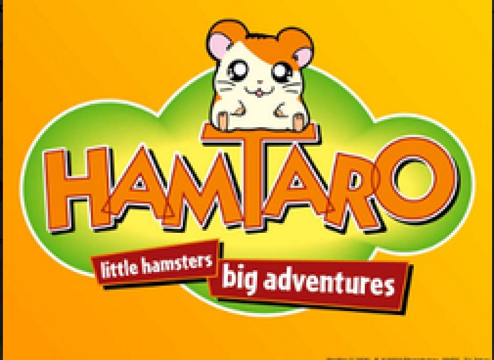 Hamtaro I Miss This Show So Much