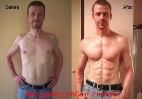 Pin On Before And After Herbalife