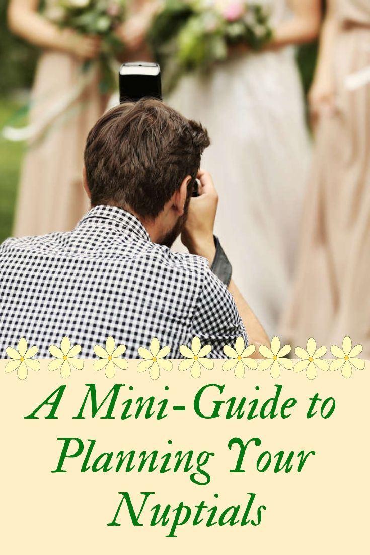 Planning a wedding? This mini guide will help you identify