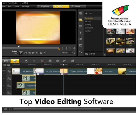 Descarga De Software Corel VideoStudio Pro X6