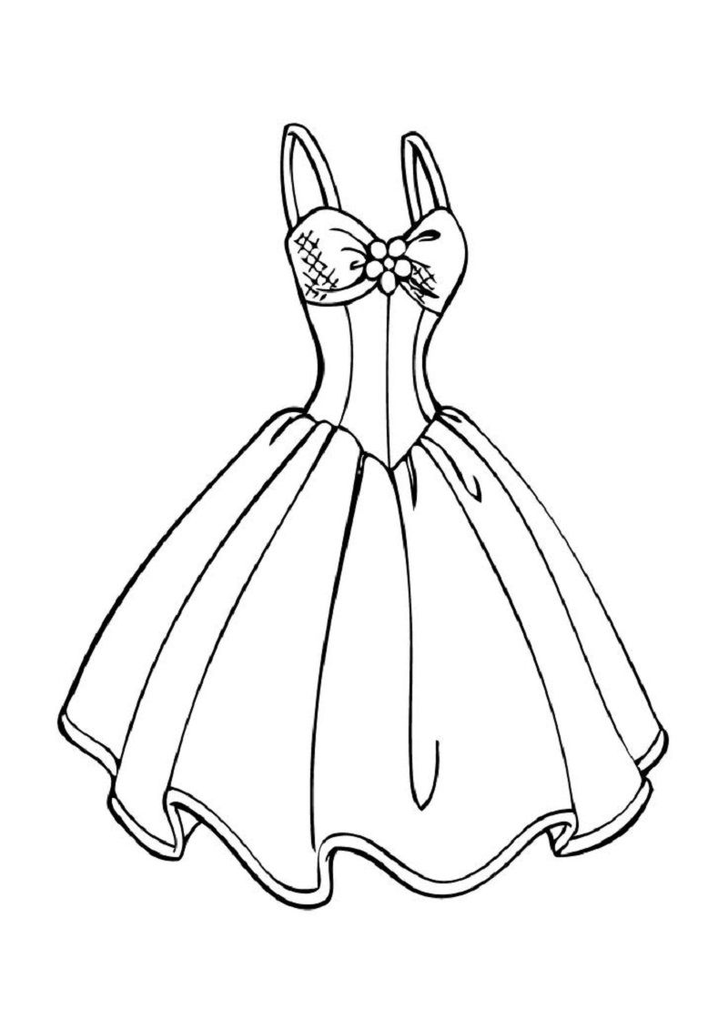 Free Wedding Dress Coloring Pages Educative Printable Wedding Coloring Pages Coloring Pages For Girls Barbie Coloring Pages