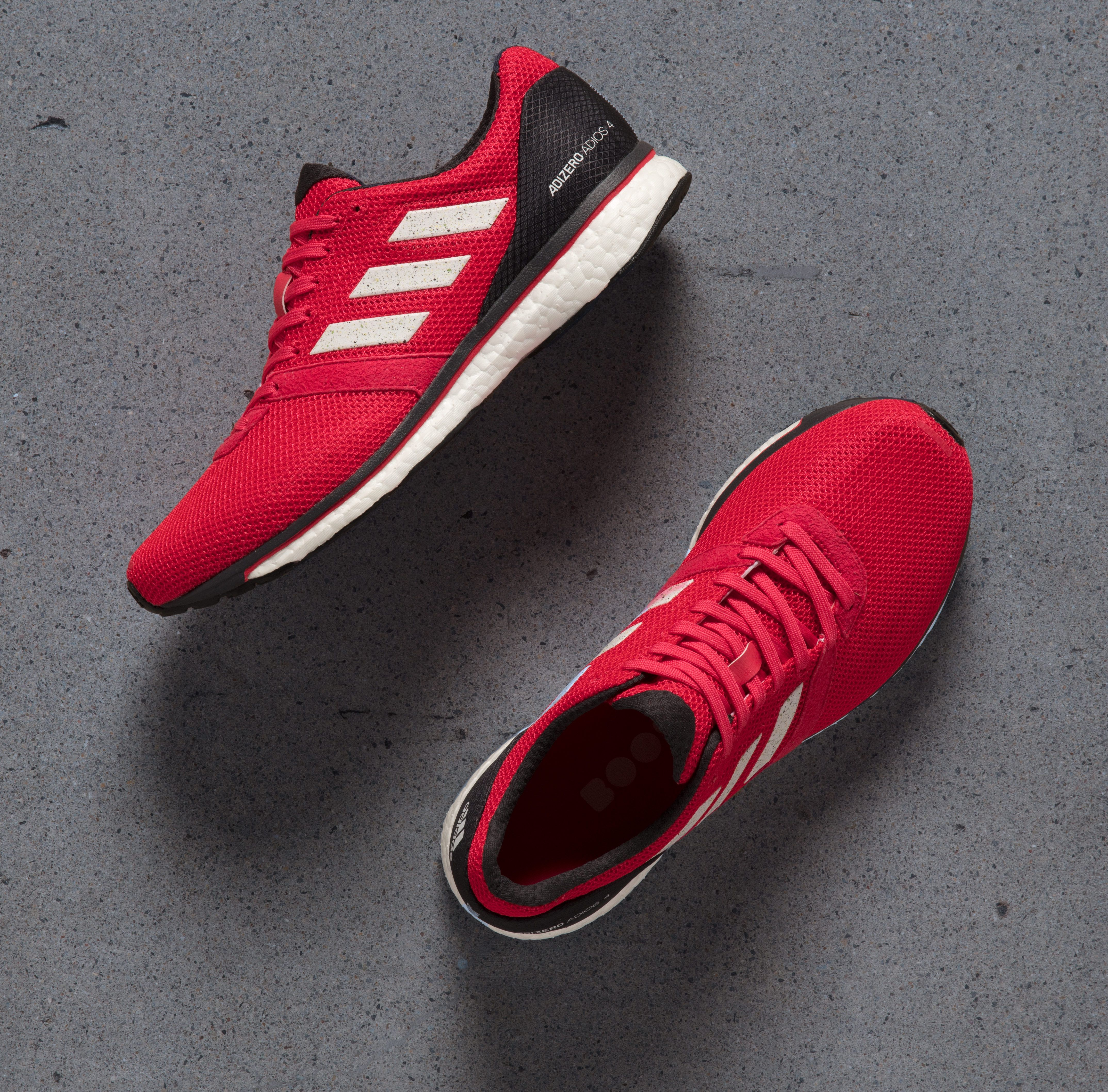 bomba reducir comienzo  The men's adidas adizero adios 4: Beloved of marathoners worldwide thanks  to its superior performance. | Adidas running shoes, Adidas, Adidas men