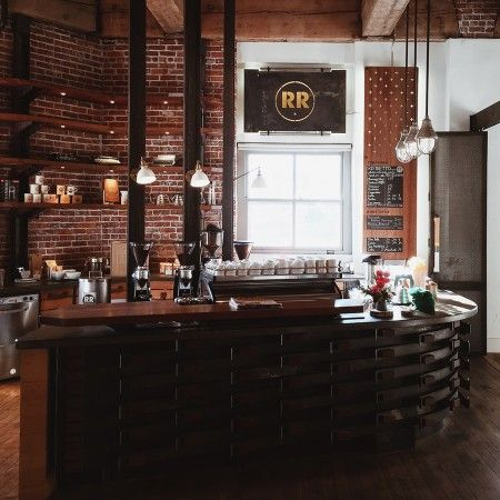 The 11 Best Indie Coffee Shops In America Coffee Shop Home Shop America