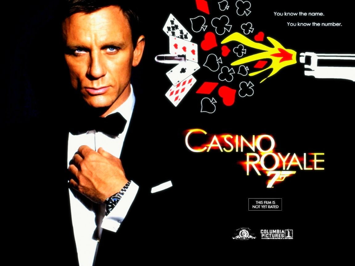 Watch james bond casino royal online casino gambling play
