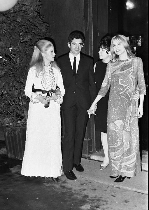 Is the cinema more important than life? — Catherine Deneuve, Jacques Demy and…