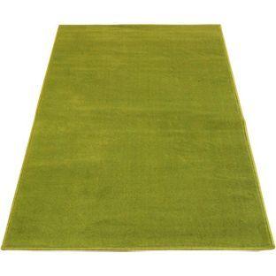 Buy Maestro Plain Green Rug