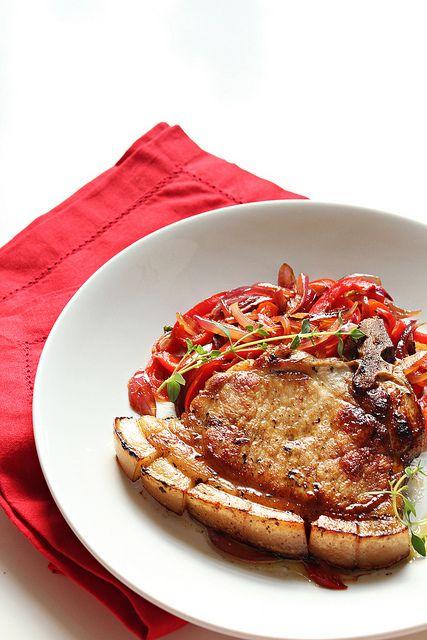 recipe: gordon ramsay boneless pork chops [12]