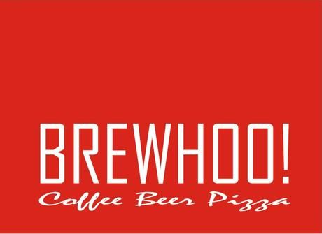 Brewhoo at the Woodstock Foundry - beer & pizza