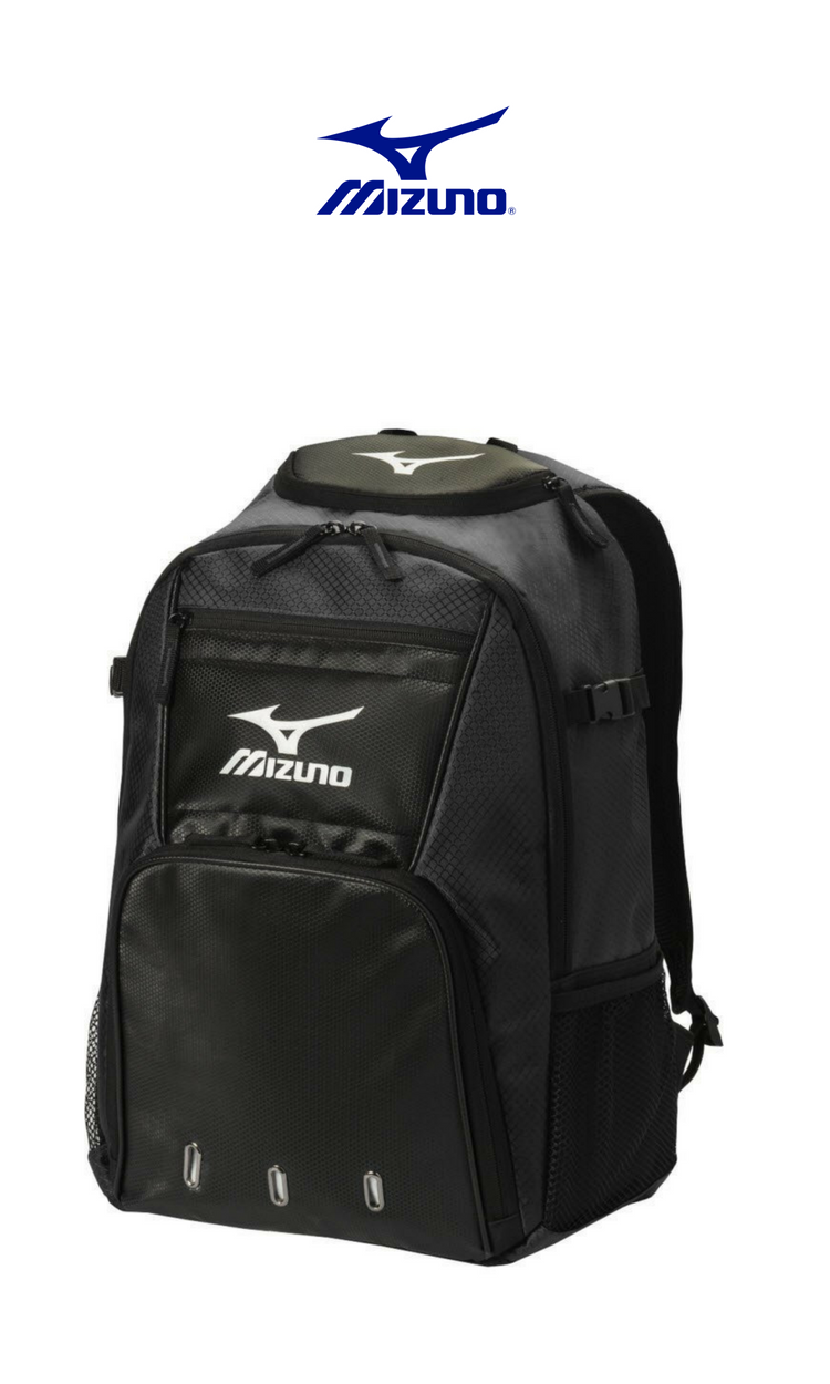 The Latest Mizuno Backpacks Bags More Backpacks Baseball Bag Backpack Sport