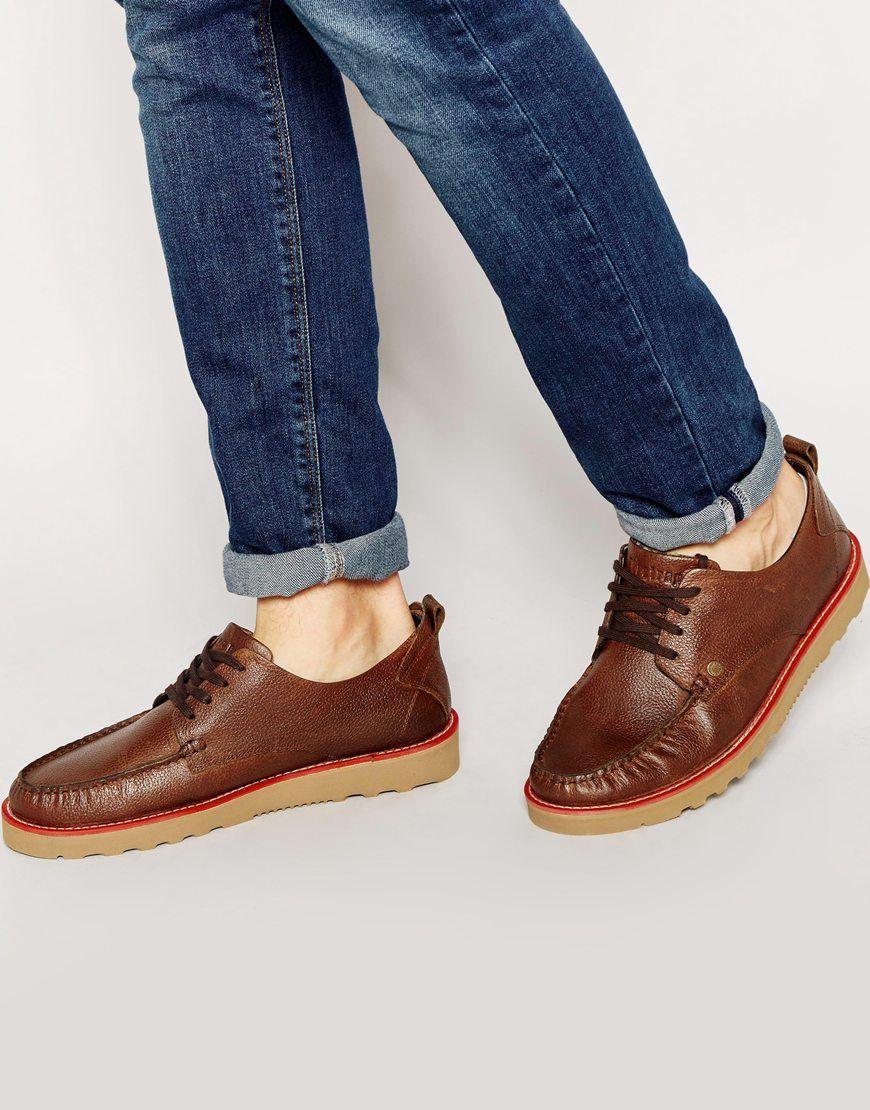 2a0db6362f Firetrap New England Deck Shoes