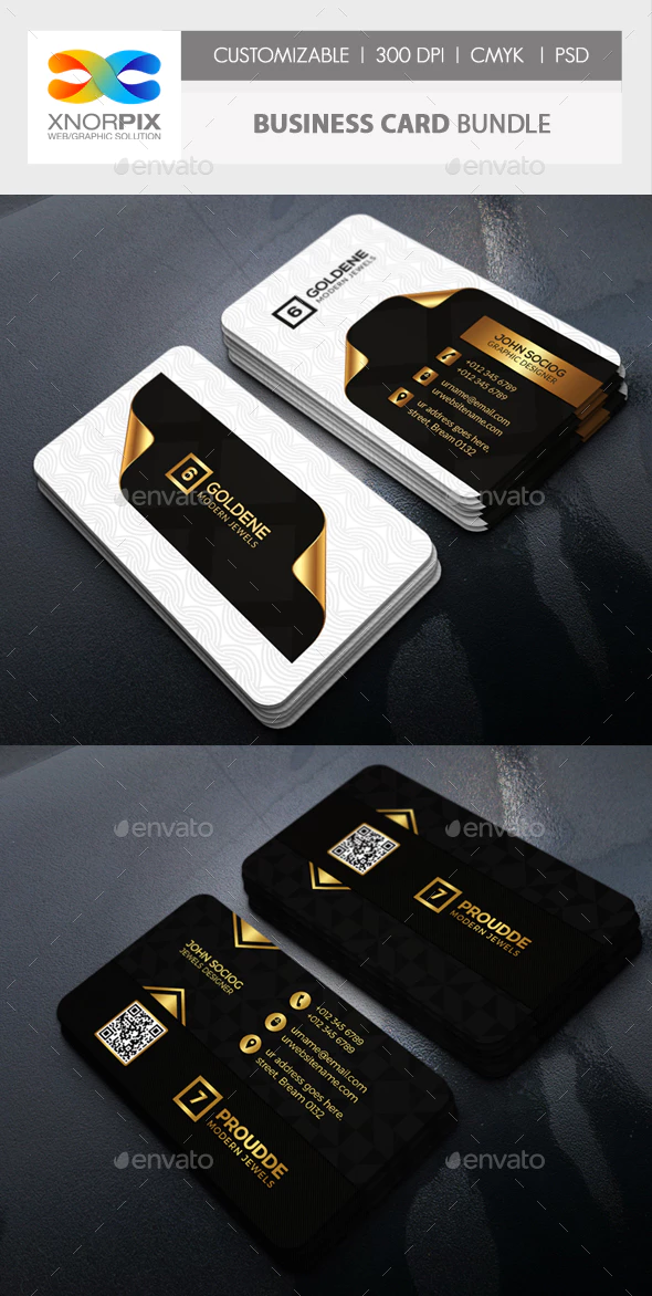 Business Card Bundle 2 In 1 Vol 70 Business Card Design Creative Business Cards Creative Graphic Design Business Card