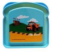 JCB Sandwich Box