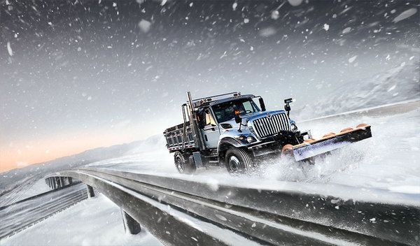 Case Study: The Making of Snow Plow by Filtre Studio , via Behance