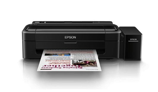 Epson L130 Printer Driver Download With Unique Ink Tank Framework Conveys Dependable Printing Utilizing Epson Veritable Inks Th Printer Driver Printer Epson