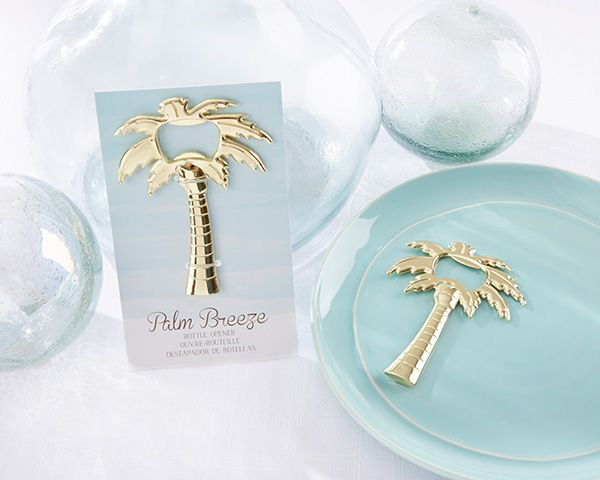 For a tropical, beach, or destination wedding, why not give a little gift to make your event really memorable?  See more here: http://ow.ly/Y7vvu