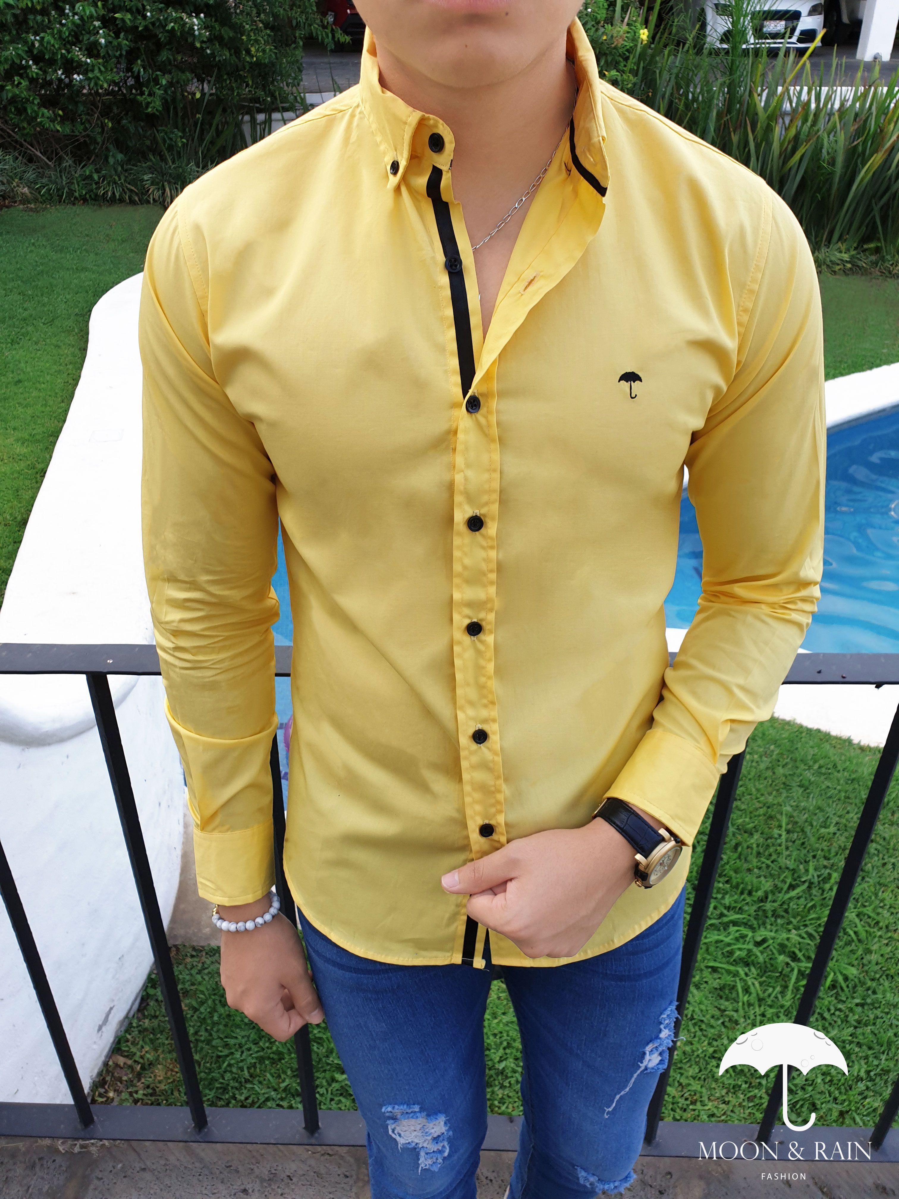 Camisetas Amarillas - Compra lotes baratos de Camisetas