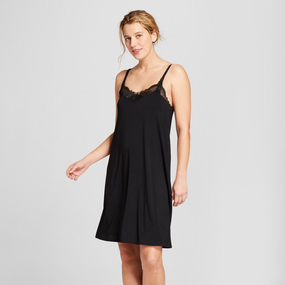 fed8f4ad0c2 Style and functionality go hand in hand when it comes to Women's Nursing  Sleep Gown - Gilligan and O'Malley. This luxuriously soft maternity chemise  ...