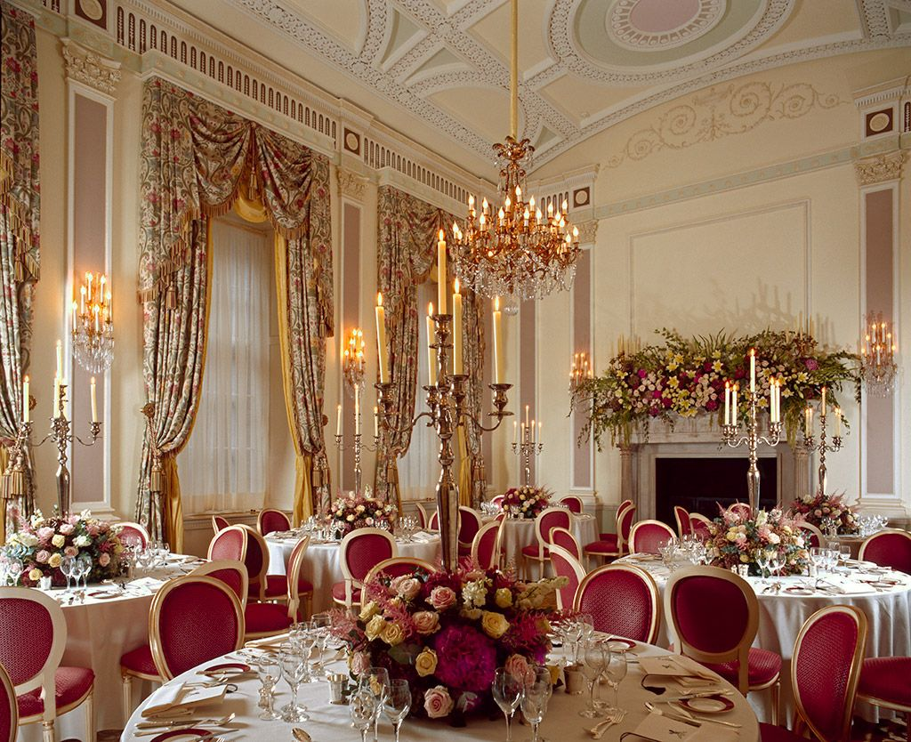 Weddings u0026 Private Receptions The Ritz London