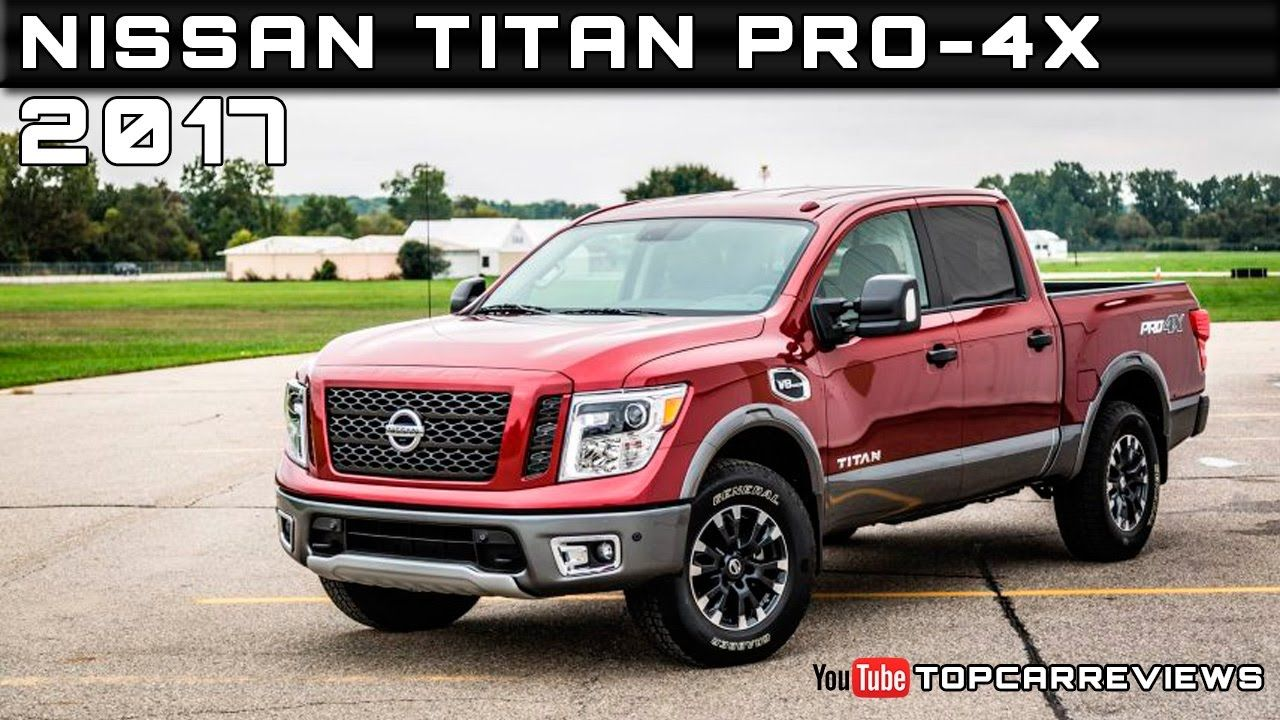 2017 Nissan Titan Redesign Release Date And Price 2 >> 2017 Nissan Titan Pro 4x Colors Release Date Redesign Price
