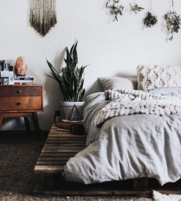 Bedroom Cozy Home Tumbrl