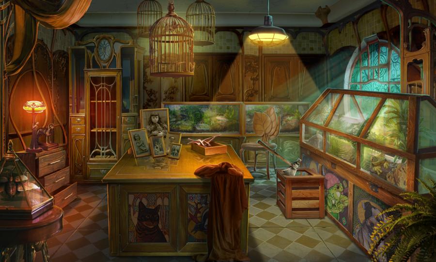Pet Shop By Ameli Lin On Deviantart Fantasy Art Landscapes Pet