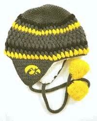 Free Patterns Baby Iowa Hawkeyes Hats Diaper - Yahoo Image Search Results
